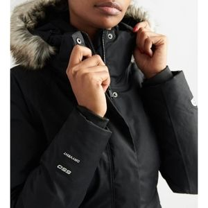 The North Face Arctic Parka II winter jacket SOLD